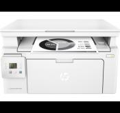 HP Imprimante LaserJet Pro 3en1 MFP M130a Monochrome
