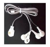Beurer Cable de rechange pour EM80