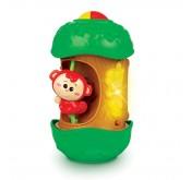 Winfun Cheeky Monkey Activity Roller