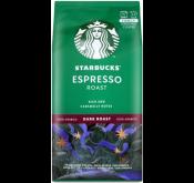 Starbucks Dark Roast Tunisie