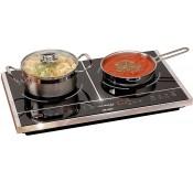 Palson Pals.30512 plaque de cuisson induction 2 feux