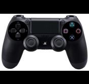 Manette PS4 noir
