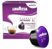 Paquet de 16 Capsules Lavazza Espresso Intenso Tunisie