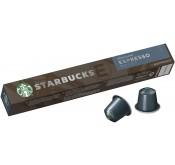 Capsules Nespresso Starbucks ESPRESSO ROAST Tunisie
