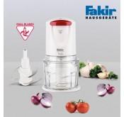 Hachoir Fakir trex dual Tunisie