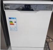 Lave vaisselle Saba FNPA12W 12 couverts Tunisie