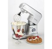 Ariete Gourmet 1596; Robot Gourmet 10vitesses, 550W , Bol 4,2L en Metal