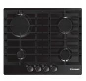 Plaque de cuisson HOOVER HHG6BRMB Noir