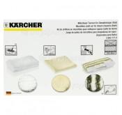 karcher-Set de nettoyage microfibre pour cuisine SC1-4