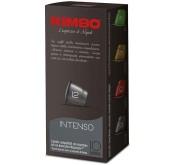 Café Espresso KIMBO INTENSO Tunisie