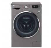 machine lavante séchante LG F4J7THP8S