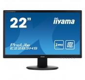 "iiyama 22"" LED"