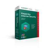 Kaspersky Internet Security (3 utilisateur)