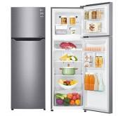 Réfrigérateur LG  254L GN-B272SQCB Tunisie