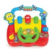 Winfun Lil' Racer Steering Wheel