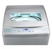 machine à laver unionaire 8kg silver UNIONAIRE UW8PTL