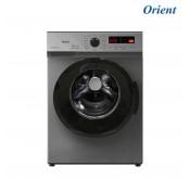 Orient OW-F7N01S  machine à laver 7kg 1200 tours Silver 15 programmes