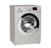 Machine à laver Mont Blanc 7 kg 1200 tours silver