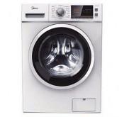 Machine à laver MIDEA FG70-S12 SILVER
