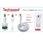 Techwood TMS-8120