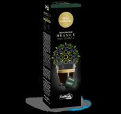 Caffitaly MONORIGINE BRASILE 100% Arabica