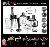 Mixeur Braun MQ9097X Tunisie