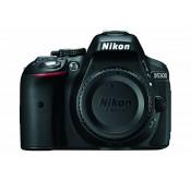 NIKON D5300 + Objectif 18 - 55 VR