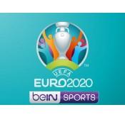Abonnement beIN EURO 2020