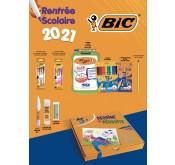 Bic Pack Rentrée Scolaire 2021