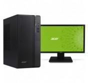 "Acer Veriton i3-8100 + Ecran 19.5"""