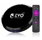 Android TV Box EVO Prime 4/128 Go