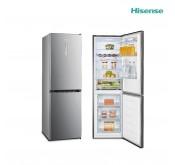 Réfrigérateur combiné HISENSE RD41WC INOX  Tunisie