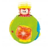 Winfun Roll 'N Pop Jungle Activity Ball