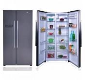Réfrigerateur MonBlanc RSM600X