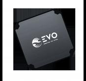 Android TV Box EVO Prime 4/128 Go + Abonnement IPTV 12 Mois Tunisie