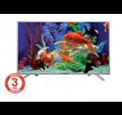 """Telefunken E200A 55"""" Smart Plus Full HD"""