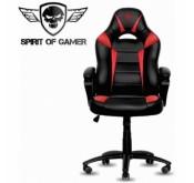 Spirit of Gamer chaise gamer SOG GCFRE