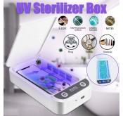 Boite de stérilisation Ultraviolet  Multi-function Sterilizer Tunisie