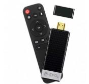 Android TV Stick EVO T4 4/32 Go + Abonnement IPTV 12 Mois