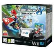 WII U CONSOLE [32 Go] - Mario Kart 8