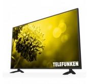 "Telefunken E2000 55"" LED FULL HD TNT + Recepteur"