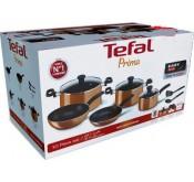 Tefal SET 10 PIECES PRIMA