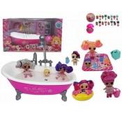Qiqi Happy Time Bath Tub