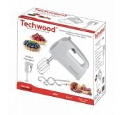 Batteur + pied mixeur TECHWOOD TMP-308 Tunisie