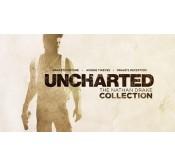 Jeux Vidéo PS4 UNCHARTED