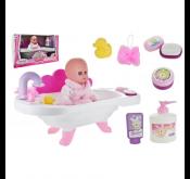Baby Doll Bathtub