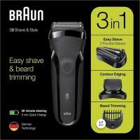 Braun Shave&Style 300BT