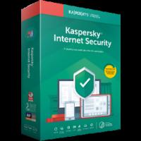 Kaspersky Internet Security (1 utilisateur)