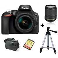 Nikon D7100 body+AF DX 18- 140 VR+Tripied ou sacouche +SD Externe SanDisk 32Go