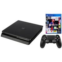 Console PS4 1To Slim + Abonnement FiFa 21